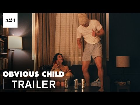 Obvious Child (Trailer)
