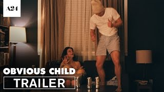 Obvious Child (2014) Video