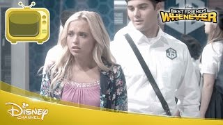 Best Friends Whenever | Fight The Future Again | Official Disney Channel UK