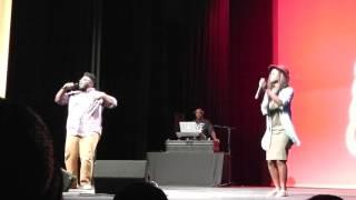 Identity - we love jesus (Ritz performance)