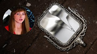 Broken Mirror Superstition - How to Avoid 7 Years of Bad Luck!