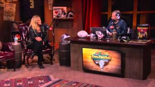 Erin Heatherton On The Dan Patrick Show (Full Interview) 01/30/2015