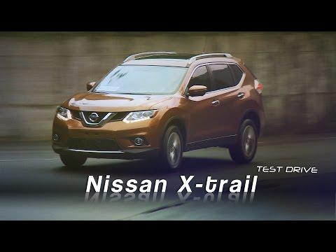 Nissan X-Trail 強勢歸來 試駕