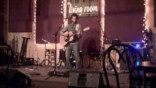 Chris Velan - 2009-02-20 - Shiver