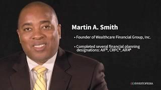 Martin A. Smith