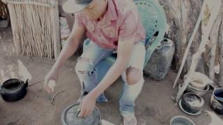 Becky khaya Ka bava Oficial Video 2016