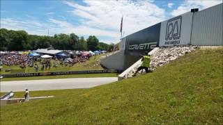2016 Kohler Grand Prix At Road America