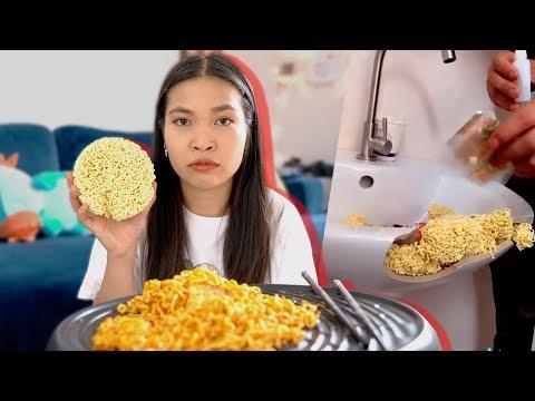 Ob man den Mais bei der Abmagerung essen kann