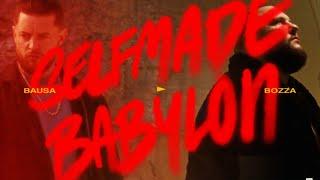 Musik-Video-Miniaturansicht zu Selfmade Babylon Songtext von Bausa