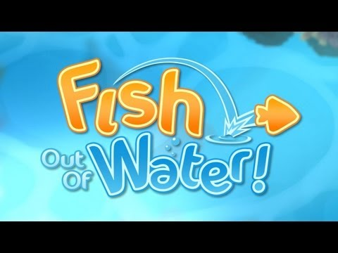 Video of Fish Out Of Water!