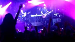 Evergrey - She Speaks to the Dead (Live in Brazil 2009)