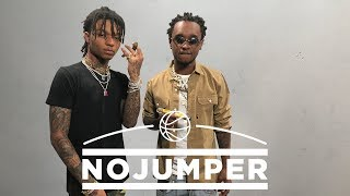 No Jumper - The Rae Sremmurd Interview