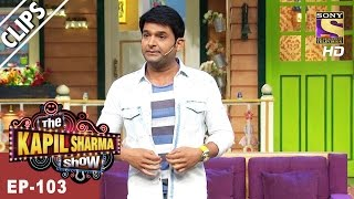Kapil's Funny Insights On The Factor Of Adjustments - The Kapil Sharma Show - 6th May, 2017