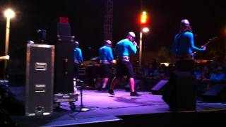 Aquabats Live - 8/30/12 - CD Repo Man