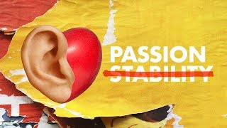 Career Advice: Follow Passion or Money? Listen To Your Heart