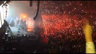 Avicii addicted to you live in Manchester