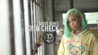 """Suxiie Renee – """"Chin Check"""" A Visual by Al"""