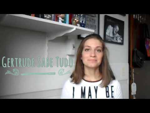 Gertrude Sabe Tudo | L. Rafael Nolli