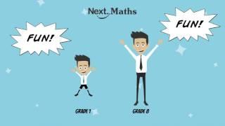 NextMaths