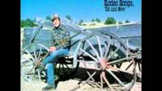 Strawberry Roan by Chris LeDoux