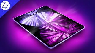 Apple iPad Pro 12.9 (2021) - miniLED Impressions!
