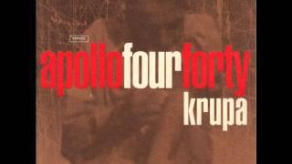 Apollo Four Forty - Krupa