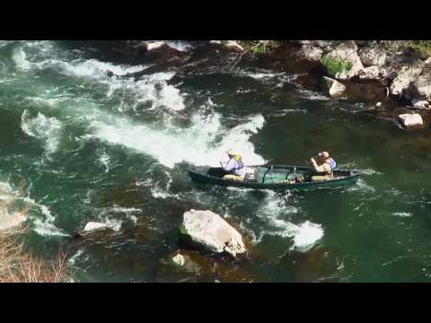 T-Motion #5 by Tedd Moen - Fly Fishing