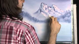 Winter Classic - Painting Lesson