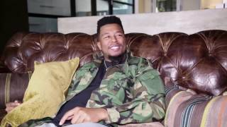 BET A List: Anatii Cribs