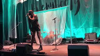 Will Sheridan at Everybooty 2017