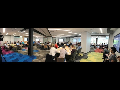 Georgia Tech Smart Communities Workshop