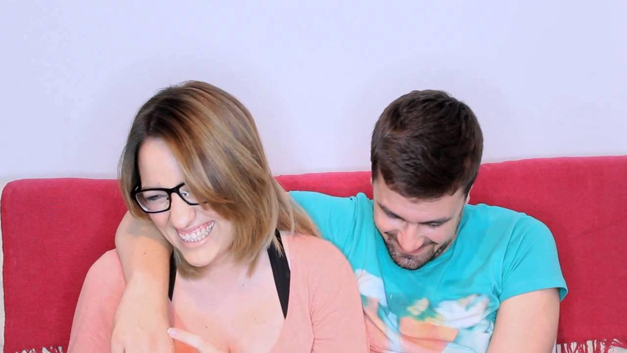 TAG de la pareja 123 Nona y Samu / Couple TAG 123