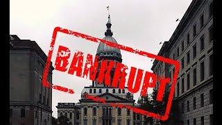 John Rubino   Illinois Bankruptcy To Trigger Currency Collapse | Kholo.pk