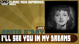 Anita O'Day - I'll See You In My Dreams (1955)