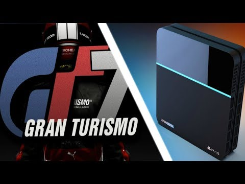 Gran Turismo 7 in-release on the PS5 at launch, according to