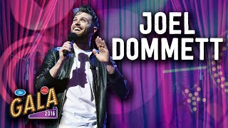 Joel Dommett - 2016 Melbourne International Comedy Festival Gala