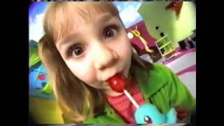 Spin Pop Candy | Pokemon | Television Commercial | 2000