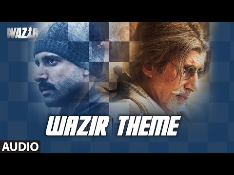 Wazir - Theme Song