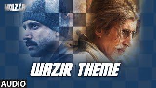 Wazir - Theme Music
