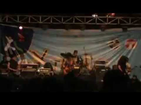 ASH ANGER-SHADOW OF DESTRUCTION (live at xtremeclothfest2014)