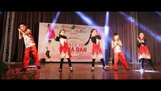AAJ KI PARTY | SHANIVAAR RAATI | Dance Performance By Step2Step Dance Studio