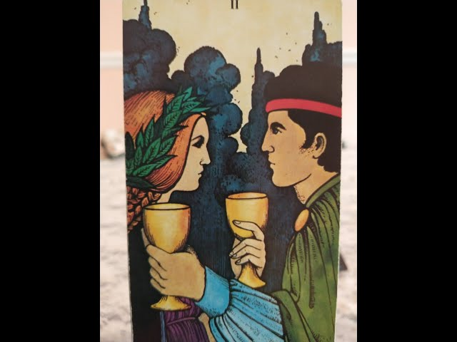 Cancer End of September 2020 Tarot Update: Reunited And It Feels So Good...
