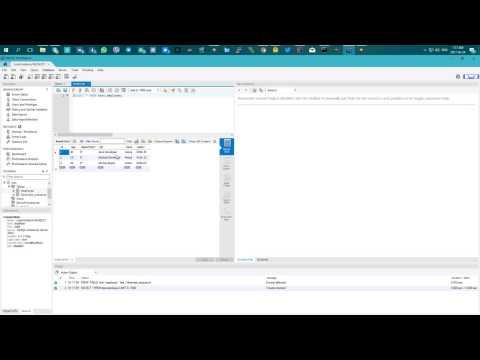 Простейший пример Hibernate ORM в Java