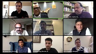 LIVE !!! Ply Reporter's e-CONCLAVE on