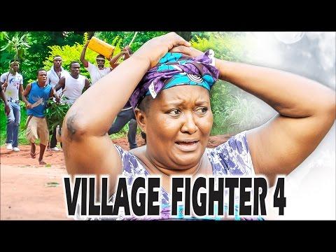 Latest Nigerian Nollywood Movies - Village Fighter 4