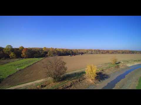 Baťův kanál rekonstrukce úseku Vnorovy - Veselí nad Moravou