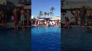 Ibiza  la vida loca
