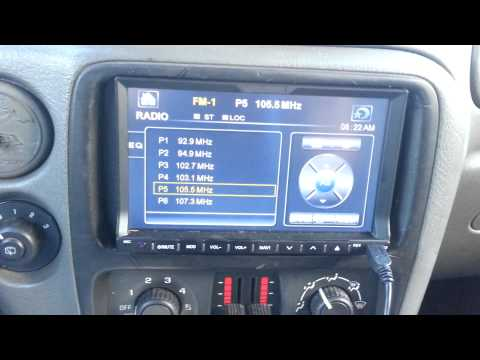Ouku Android Car Stereo Review