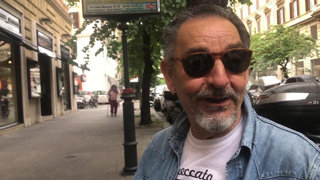 Roma ritrova i suoi negozi, in attesa dei turisti