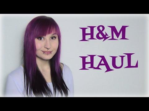 Fashion HAUL | H&M (schon älter)